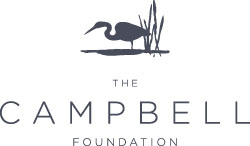 Keith Campbell Foundation Logo